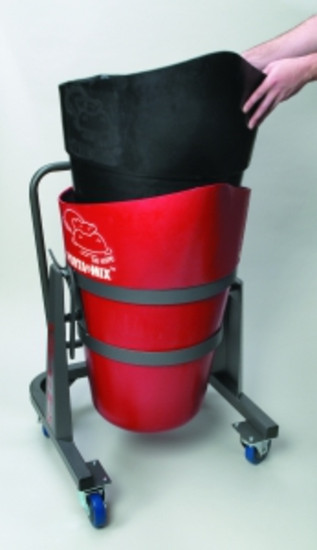 CS Unitec Pelican Replacement Liner Mix multiple batches of different materials without downtime