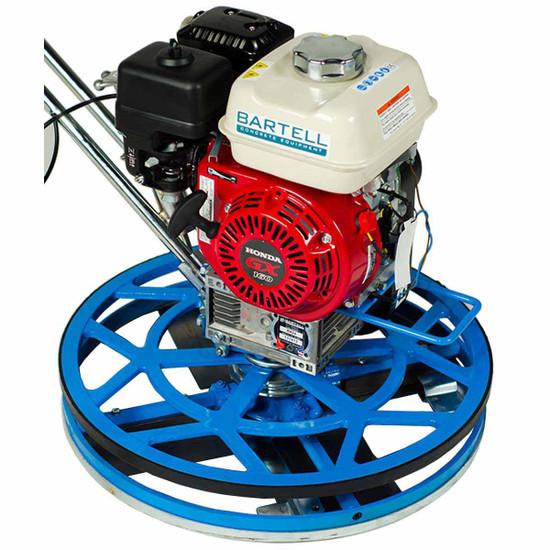 24 inch B424 Bartell Edger Power Trowel W24H16FC