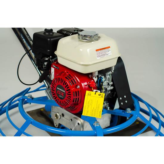 Bartell BC436 Power Trowel with Honda GX160 Motor