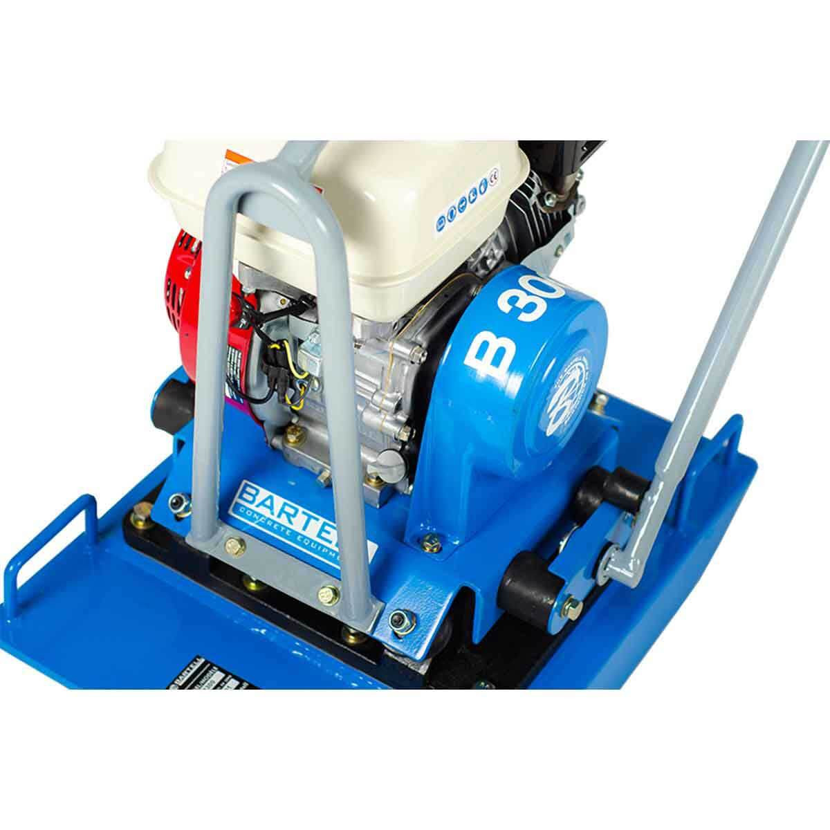 B300 Bartell Plate Compactor