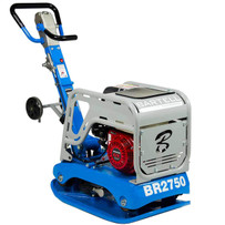 Bartell BR2750H Reversible Plate Compactor