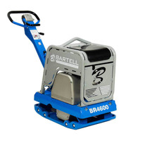 Bartell BR4600 Reversible Plate Compactor