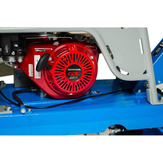 Hondq GX390 Motor for Bartell BR4600 Plate Compactor