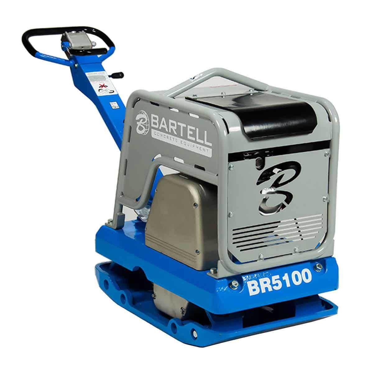 Bartell BR5100 Reversible Plate
