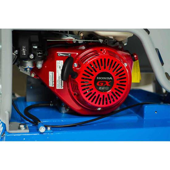Honda GX390 Motor for Bartell Plate Compactor