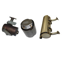 Bartell Ultra Low Emission Exhaust Systems