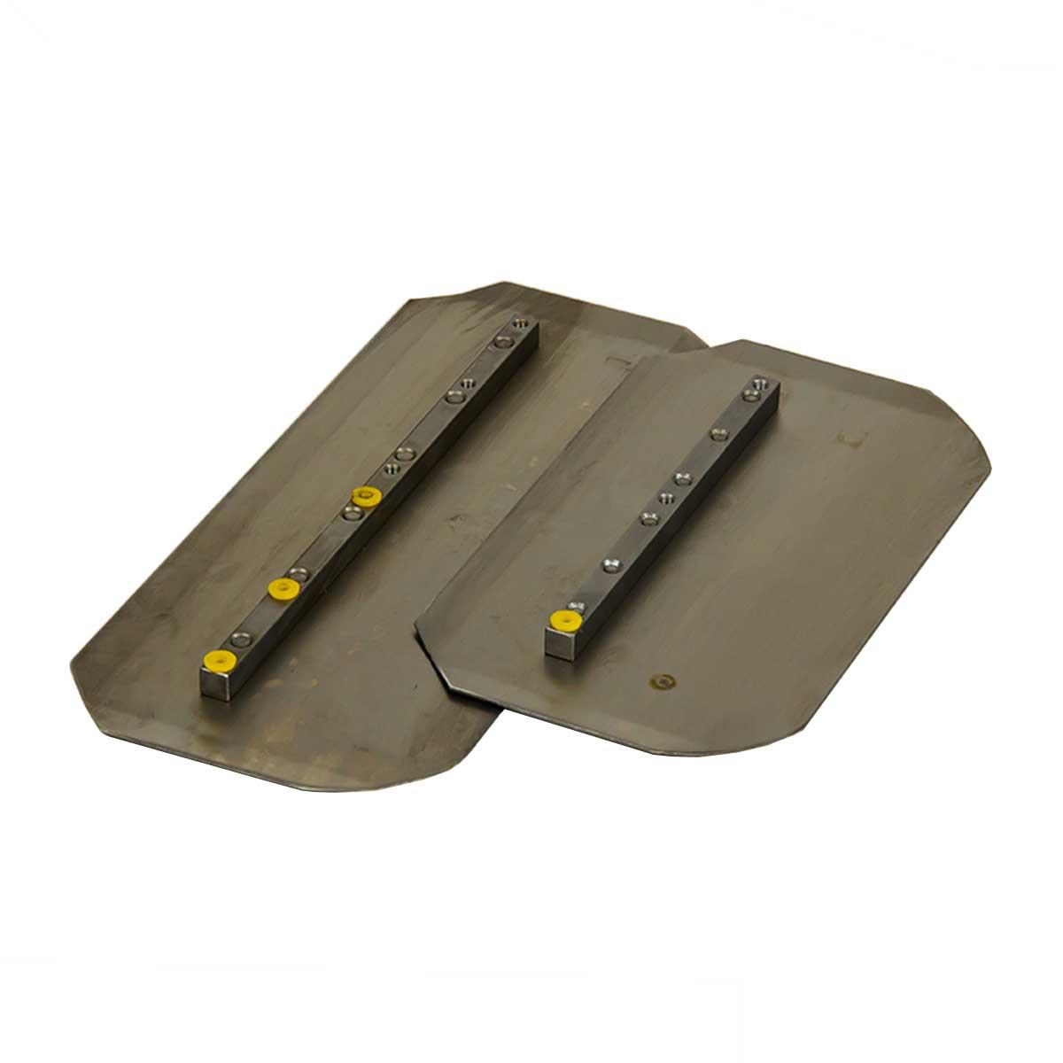 Bartell Combination Trowel Grizzly Blades