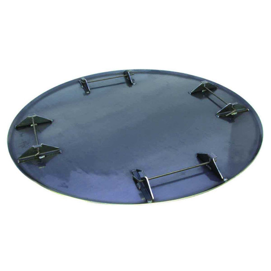 Replacement Power Trowel Float Pans