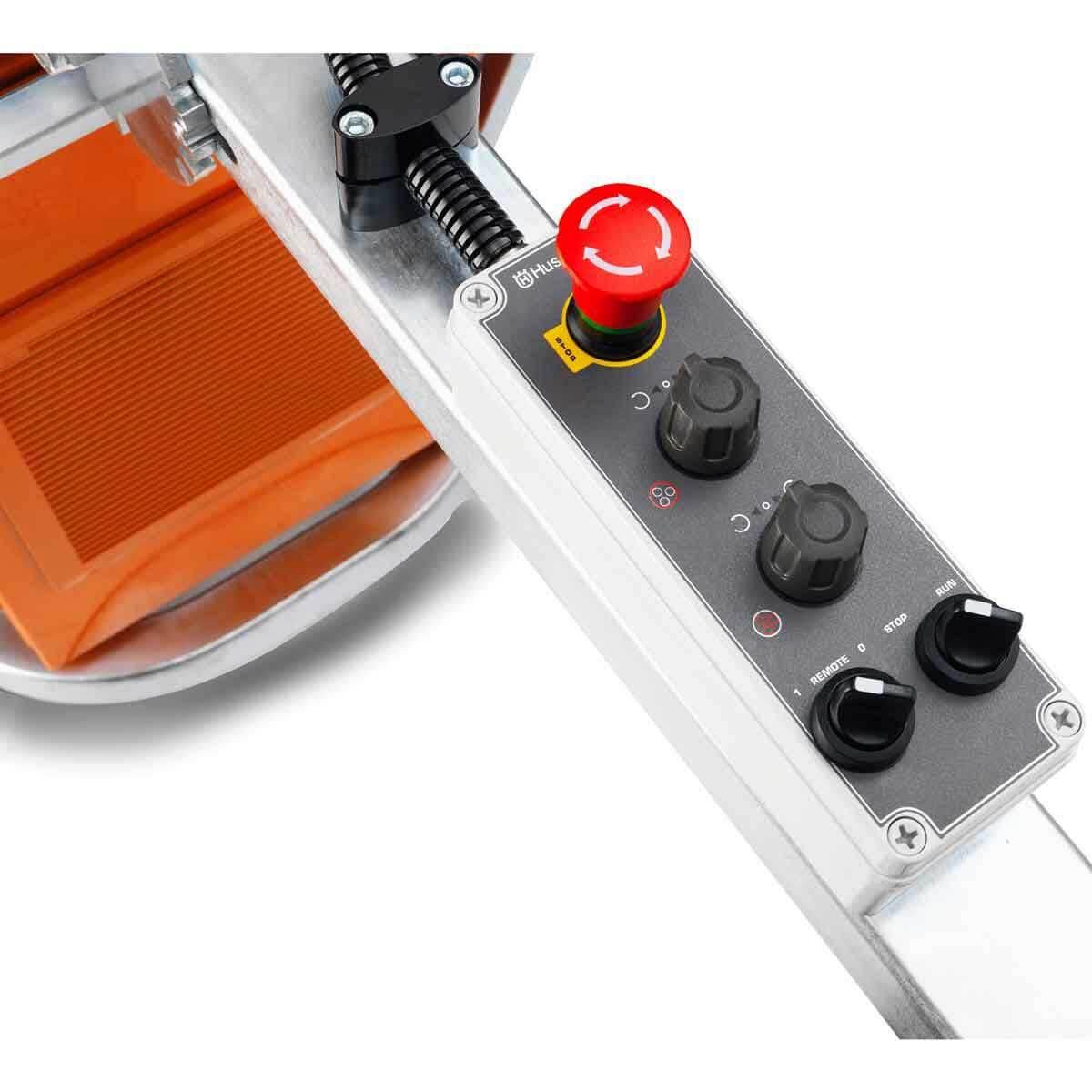 Husqvarna PG820 RC remote control