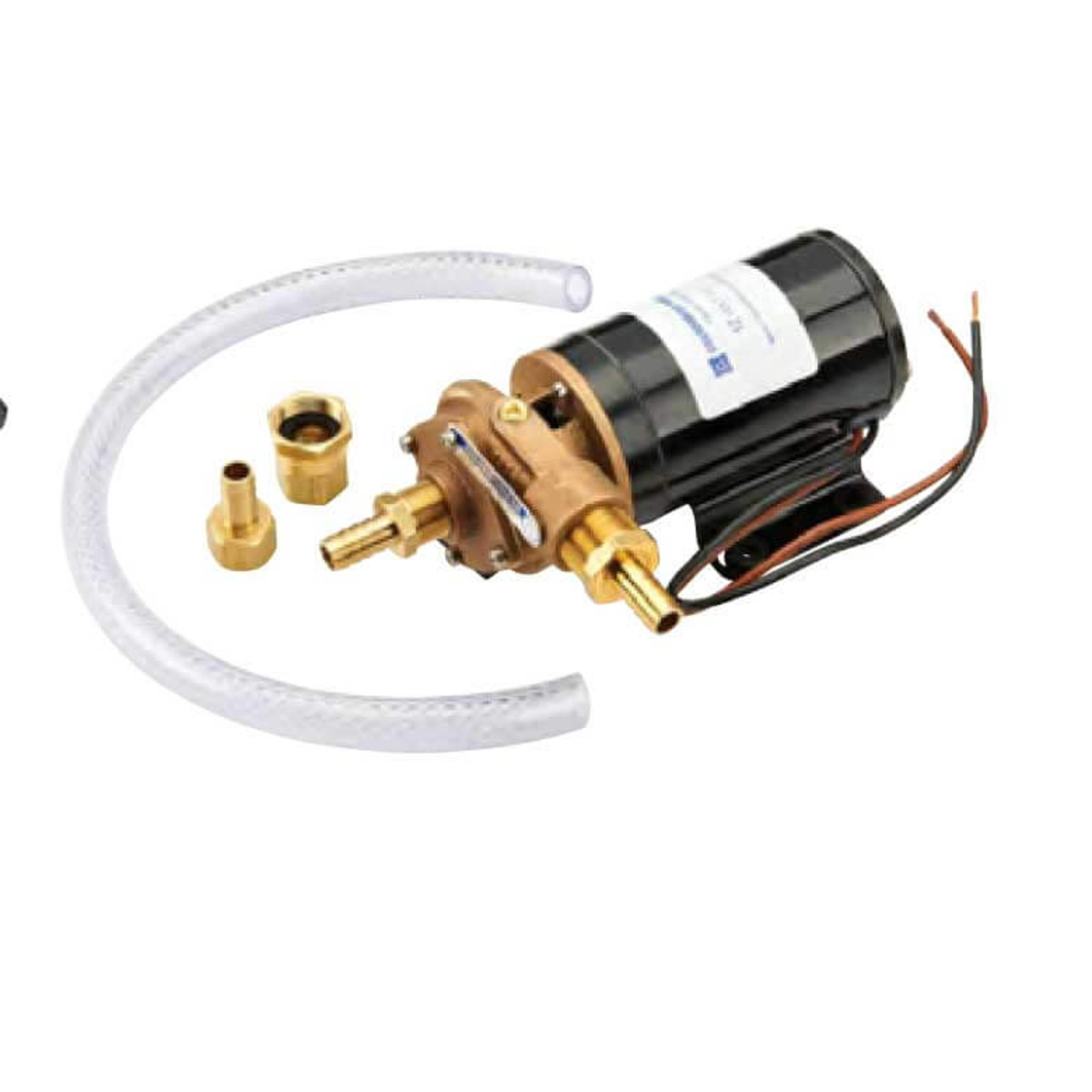 237243 Clipper Water Pump Kit