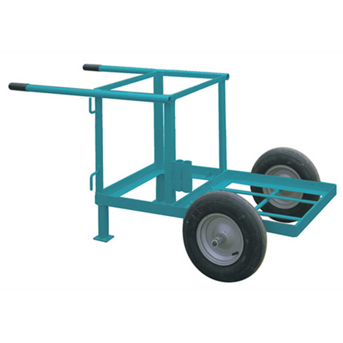 Bartell Cart concrete form Sprayer