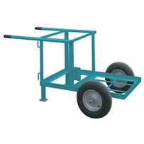 Bartell Cart concrete form Sprayer