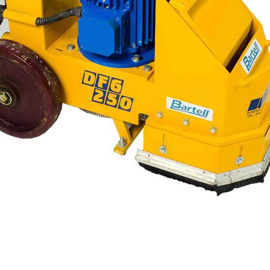 DFG 250 Bartell 10 inch Electric Floor Grinder