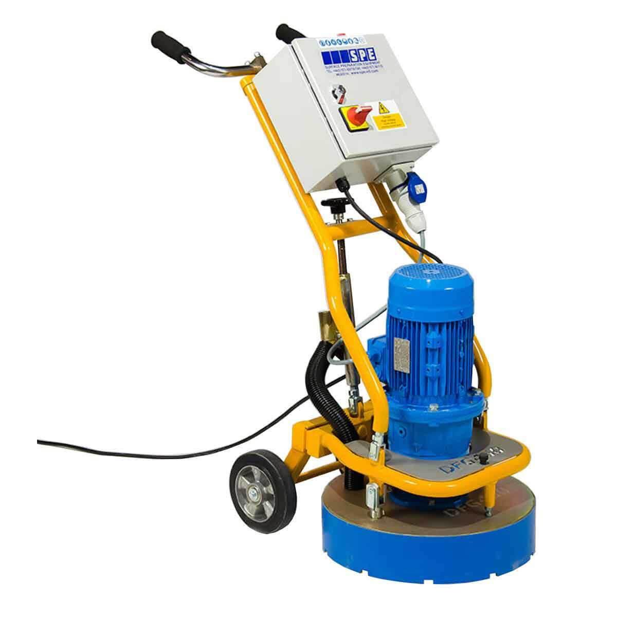 Bartell Triple Head floor grinder