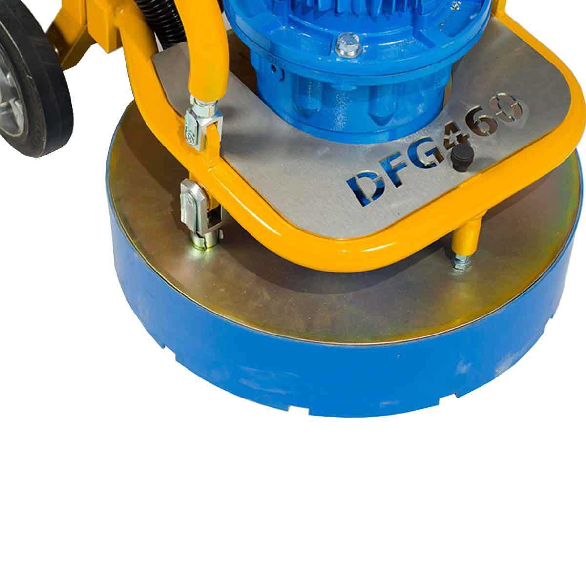 Bartell Floor grinder head