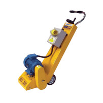 Bartell 8 inch Electric Scarifier BEF200-2US