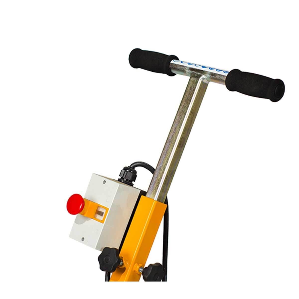 Bartell floor scraper handle