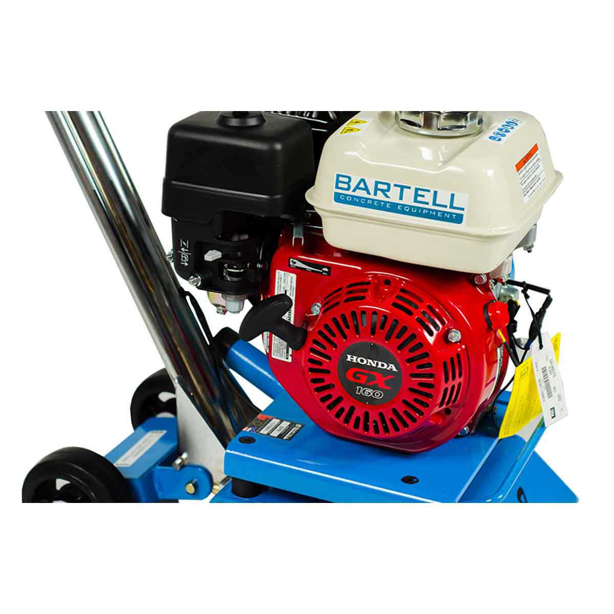 Bartell Honda Gas Scarifier motor