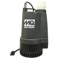 2 inch Multiquip SS233 Submersible Pump 110V