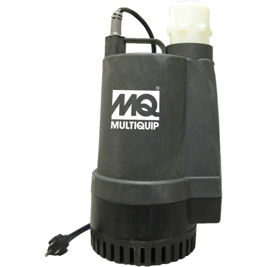 Multiquip SS233 Submersible Pump