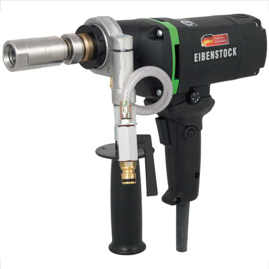 Eibenstock END1550P Hand Held Wet Core Drill