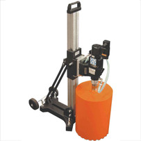 Hydraulic Wet Core Drill stand