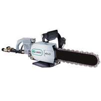 CS Unitec 10 inch Hydraulic Concrete Chain Saw