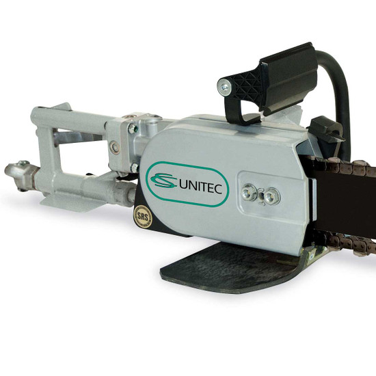 CS Unitec Pneumatic Concrete Chain