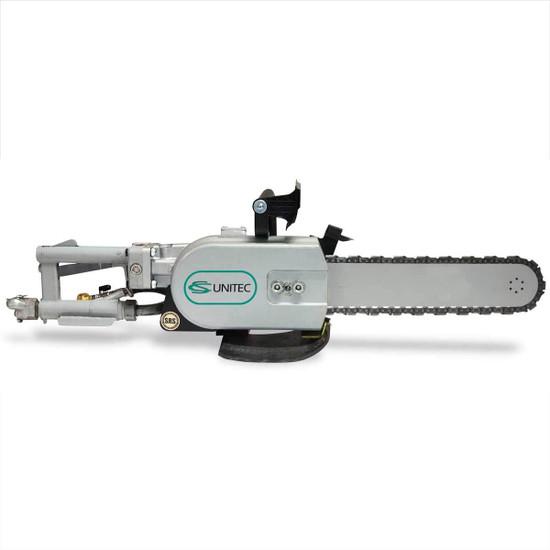 CS Unitec 15 inch Concrete Chain Saw