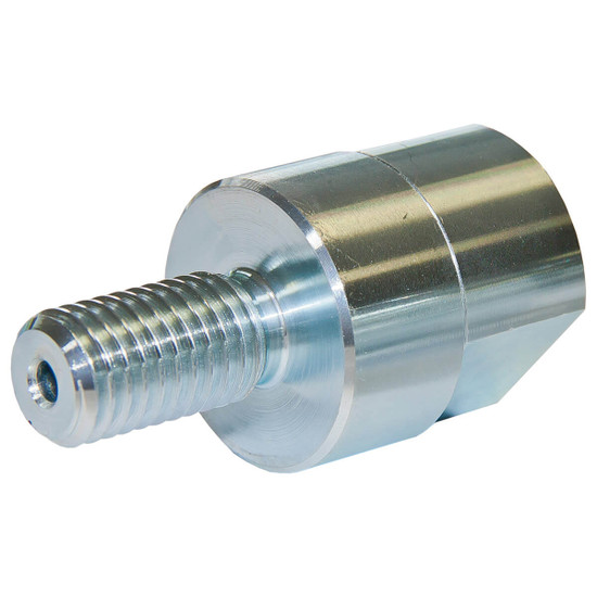 "Eibenstock 5/8"" 11 Thread Male adapter to 1-1/4"" Female"