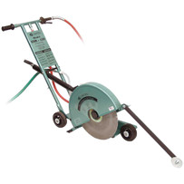CSR150 20 inch Walk Behind Saw