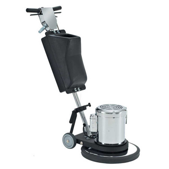 Hawk Pro Floor Machine Kit