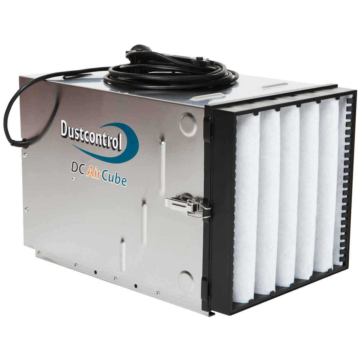 DustControl DC AirCube 500 115V