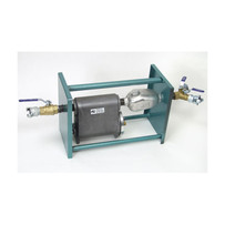 cs unitec AirPac Dryer & Cleaner CSAP-2 extends the life of pneumatic power tools