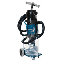 DustControl DC 2900c Dust Extractor