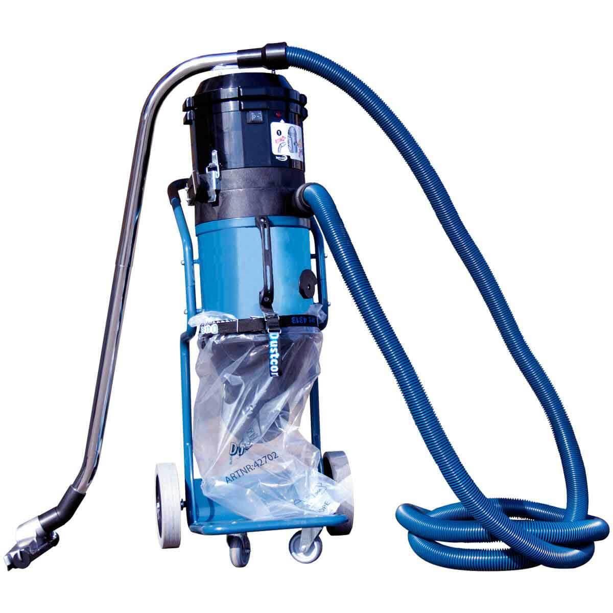 DustControl DC 2900c tool vacuum