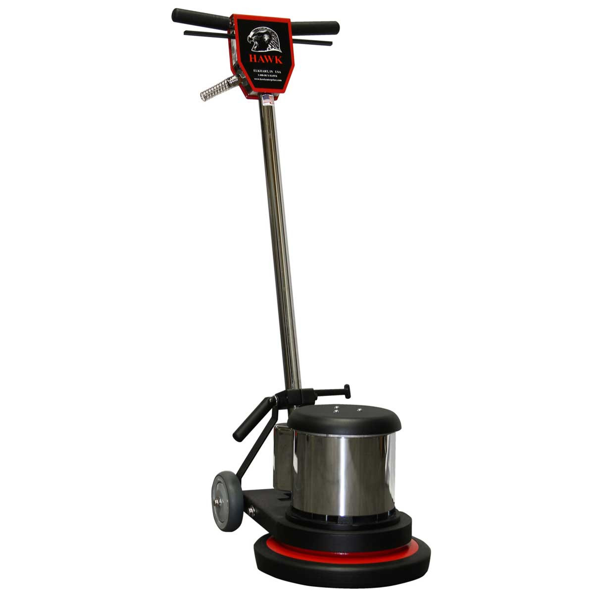 hawk, xhd, floor machine, 13 inch