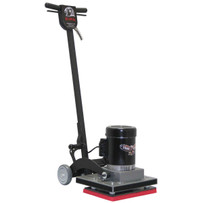 Hawk Tiger-Hawk 14 inch Rectangular Orbital Floor Machine F-TH1410