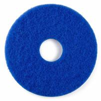 Hawk Blue Scrubbing Floor Pads