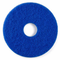 Hawk Blue Scrubbing Floor Pads