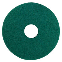 Hawk Green Scrubbing Floor Pads