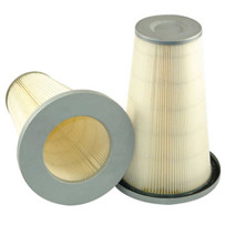 DustControl Cellulose Filter 42029