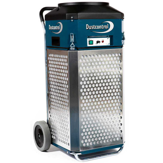 DustControl DC AirCube 2000 Filtration System