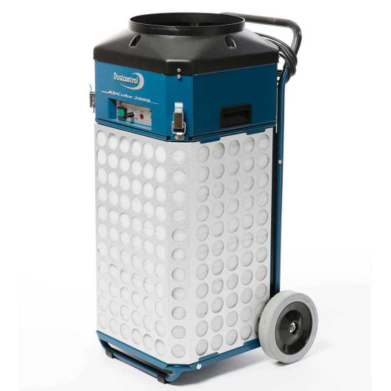 DustControl DC AirCube 2000 Air Scrubber