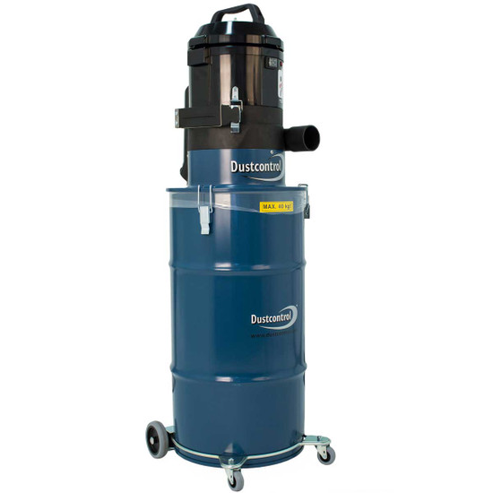 DustControl DC 1800XL Dust Extractor