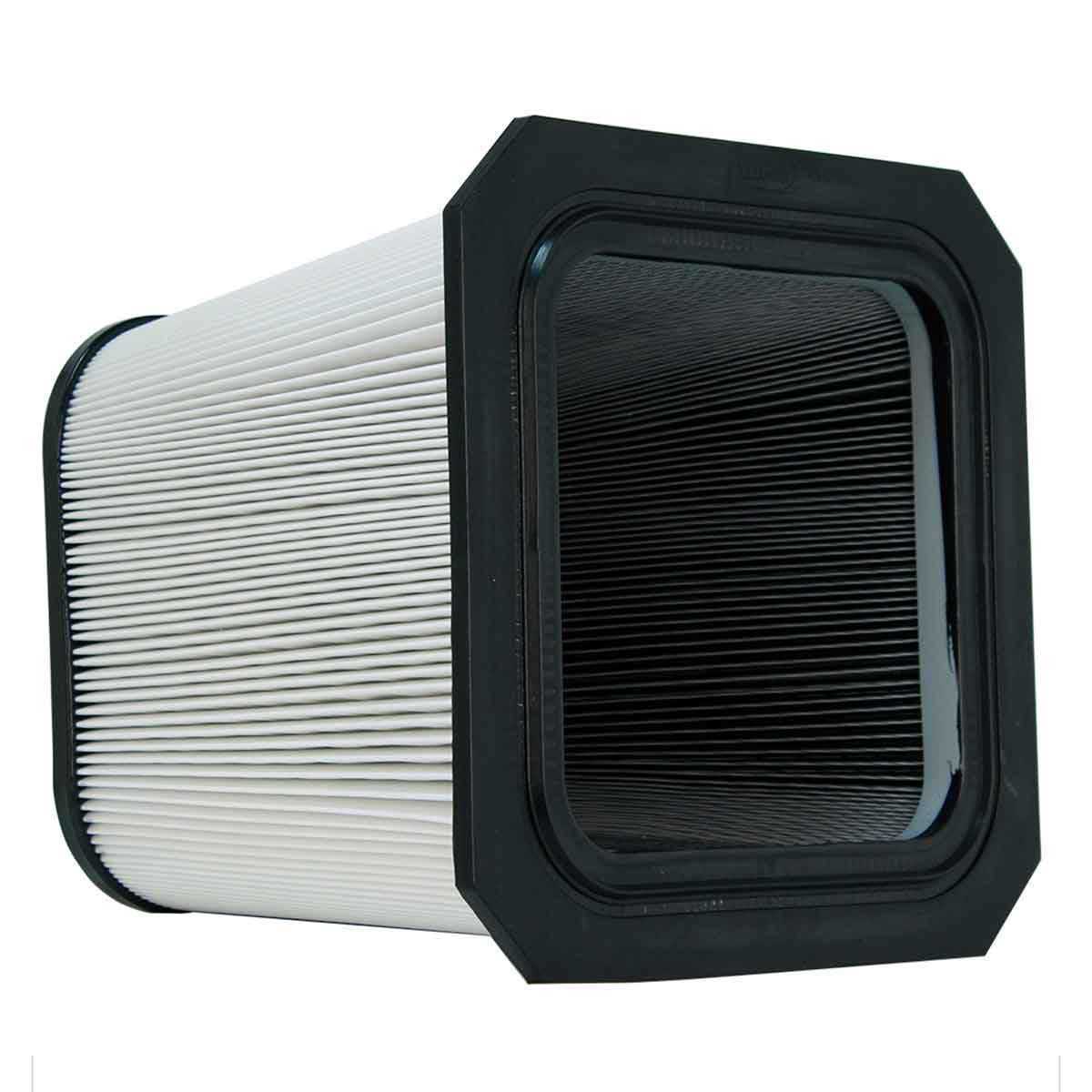 DustControl Hepa H13 Filter AirCube