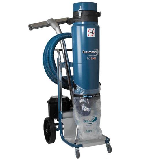 131502 DustControl DC 3900c Dust Extractor