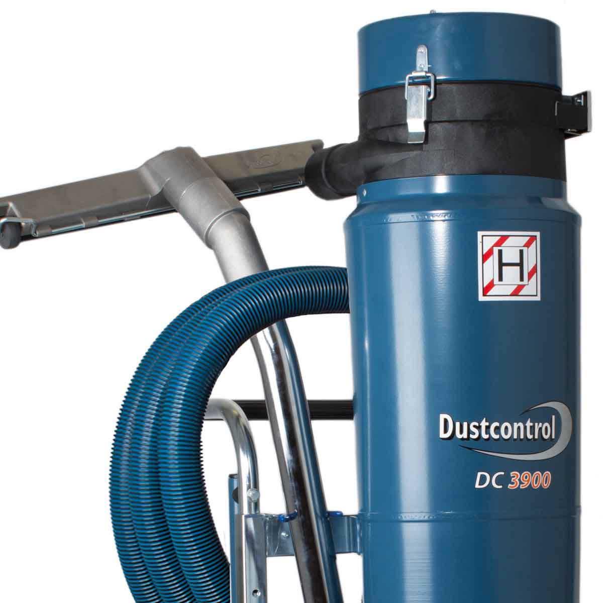 DustControl DC 3900c vacuum