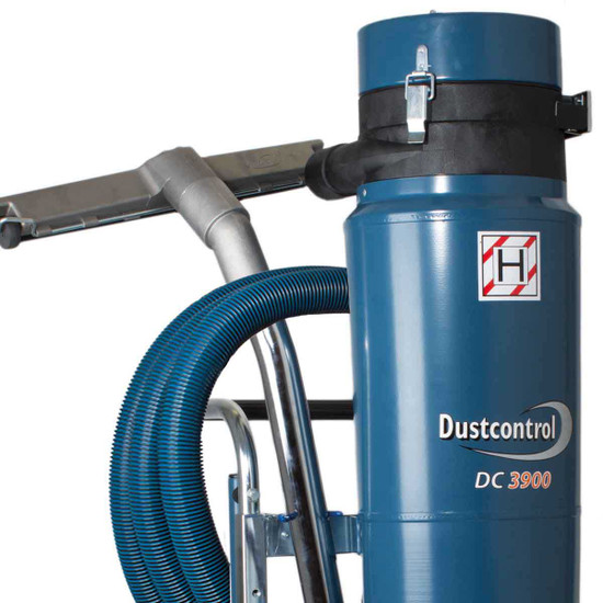 DC 3900c Dust Extractor Floor Wand