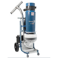 DustControl DC 3900L Heavy Duty vac